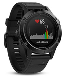 garmin fenix 5 running watch