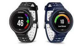 garmin forerunner 630 comparison