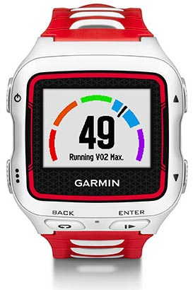 garmin forerunner 920xt review - running dynamics
