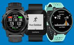 shop garmin running watches